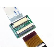 Адаптер шлейфа ЖК-экрана ERC12864-4