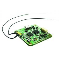 Приемник FrSky XMPF3E с полетным контроллером на STM32F3