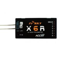 Приемник FrSky X6R